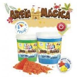 Areia Magica  Art Kids 550g  | Acrilex
