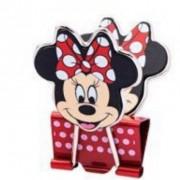 Binder Clips Minnie Mouse - Conjunto com duas peças | Molin
