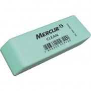 Borracha Colorida Clean Verde | Mercur