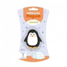 Borracha Pinguim | Leonora