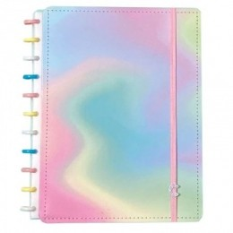 Caderno Inteligente Candy Splash| Caderno Inteligente