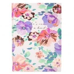 Caderno Shes One 80g 160 folhas A5 coleção Garden |  Bee Unique