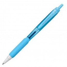 Caneta Azul Aqua Jetstream 0,7 Sxn-101fl   Uni-ball