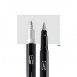 Caneta Dual Brush Blender | CiS