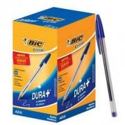 Caneta Esferográfica Cristal | Azul | Caixa com 50 unidades | BIC