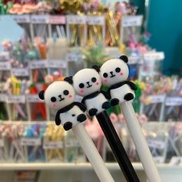 Caneta Fofa Panda | Importado