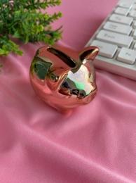Cofre Porcelana Porco | Importado