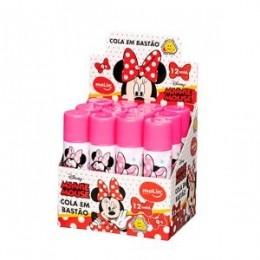 Cola Bastão Minnie 9g | Molin