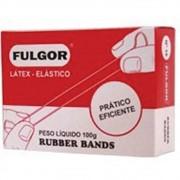 Elastico de Latex 25gr 28 unidades | Fulgor