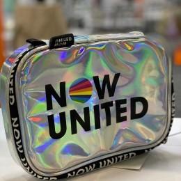 Estojo Box Holográfico Now United | Clio