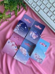 Fita Washi tape Cherry Blossom Sortido | Importado