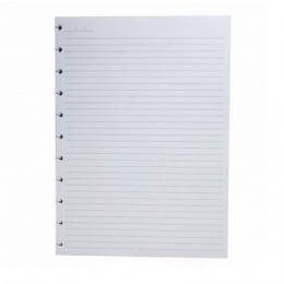 Folha e Refil Pautado| Caderno Inteligente - grande