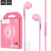 Fone de Ouvido Hoco M39 Rosa Qualidade de Som | Importado