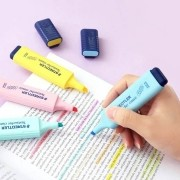 Marca Texto Textsurfer® classic - Tons Pastel | Staedtler