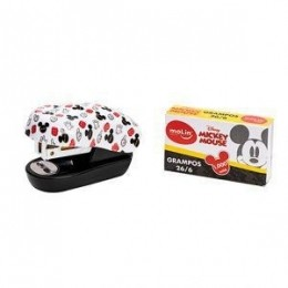 Mini Grampeador Mickey Mouse | Molin