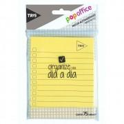 Notas Autoadesivas Memo Notes 100x130mm Pop Office 75 unidades   Tris
