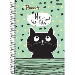 Planner do Pet Permanente -  Me and My Pets: Eu Meu Pet | SD