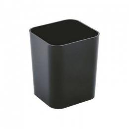 Porta Objetos Dello Color Preto | Dello
