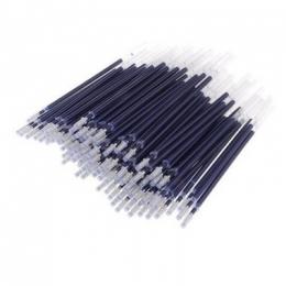 Refil de Carga de Caneta Fofa Decorada 13 cm Azul 0.4 | Importada