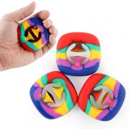 Snappers de Dedo pop it Fidget Toy Brinquedo Anti stress    Importados