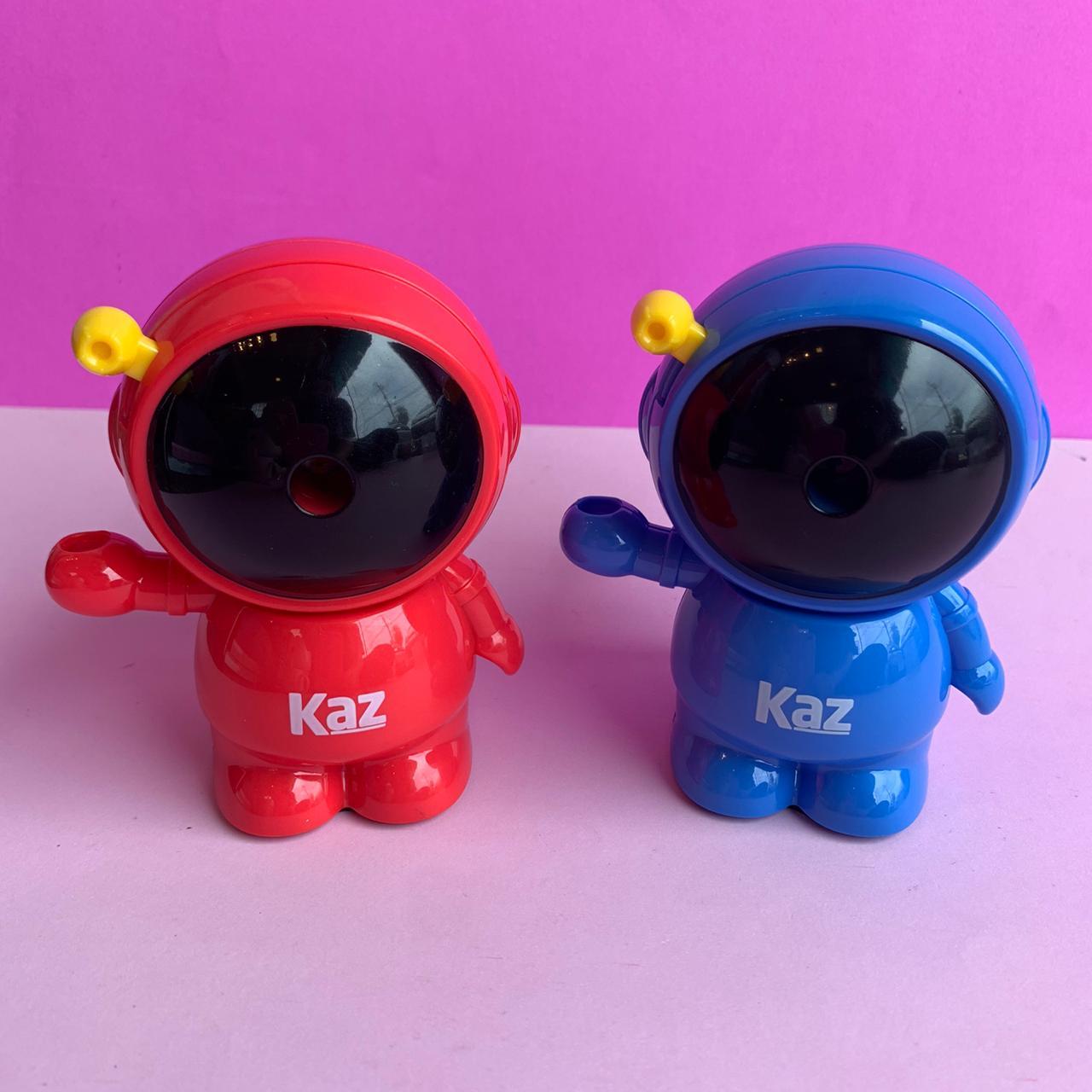 Apontador de Mesa Robo Robozinho | KAZ
