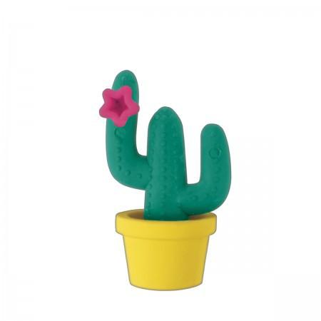 Borracha Cactus Mexicano | Tilibra