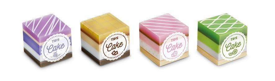 Borracha Cake | Tris