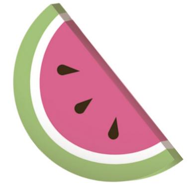 Borracha Melancia Food Trends   Leonora