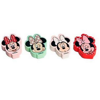Borracha Minnie Cores Sortidas | Molin