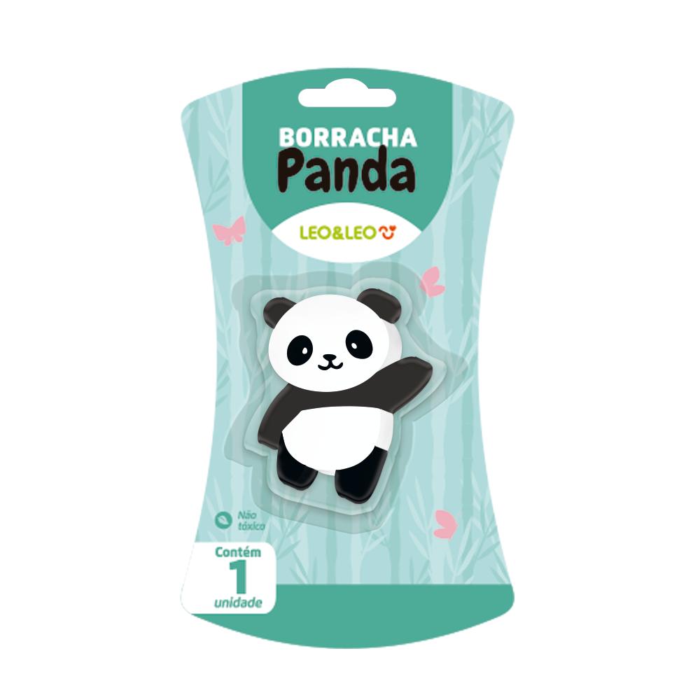 Borracha Panda | Leonora