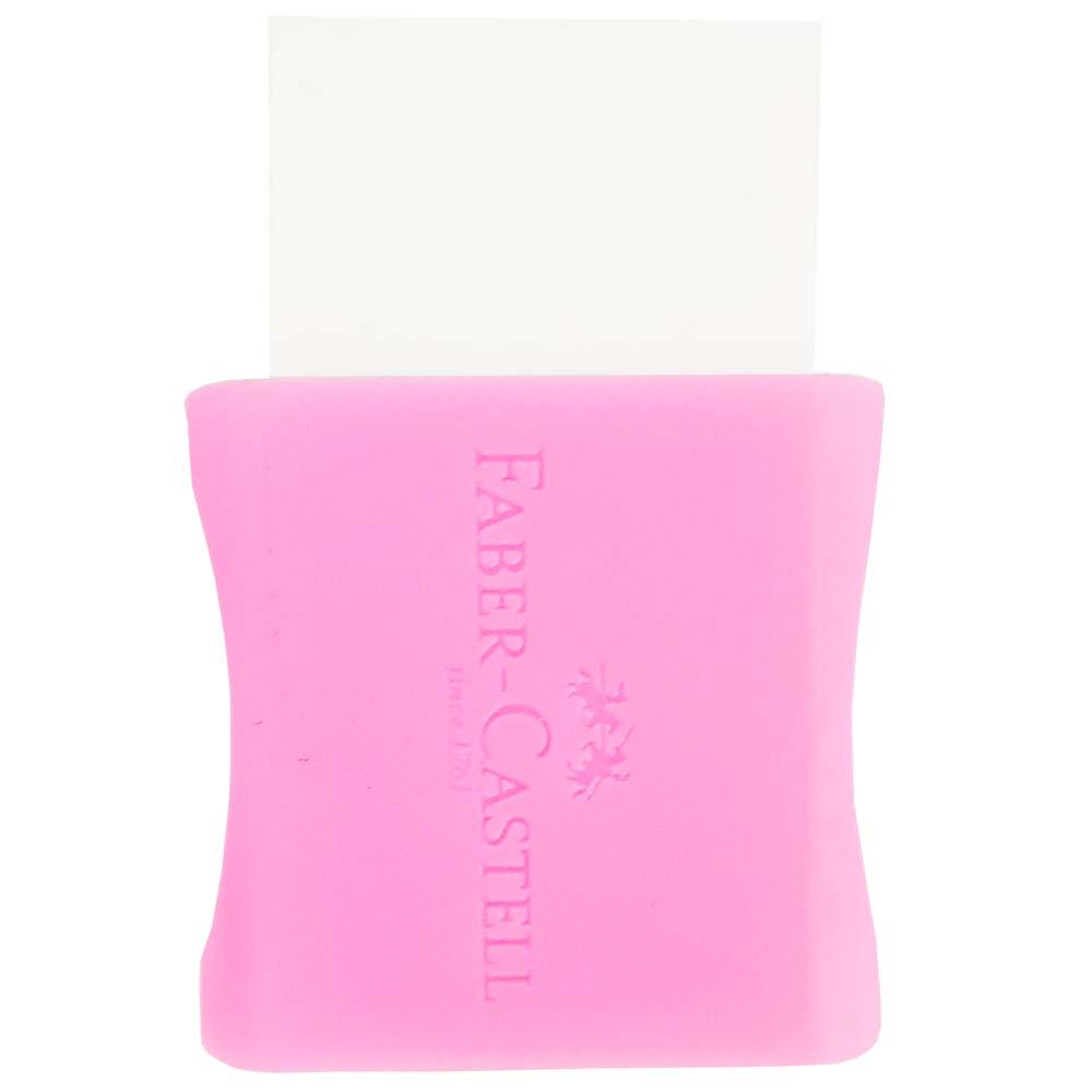 Borracha Plástica Pastel |Faber-castell