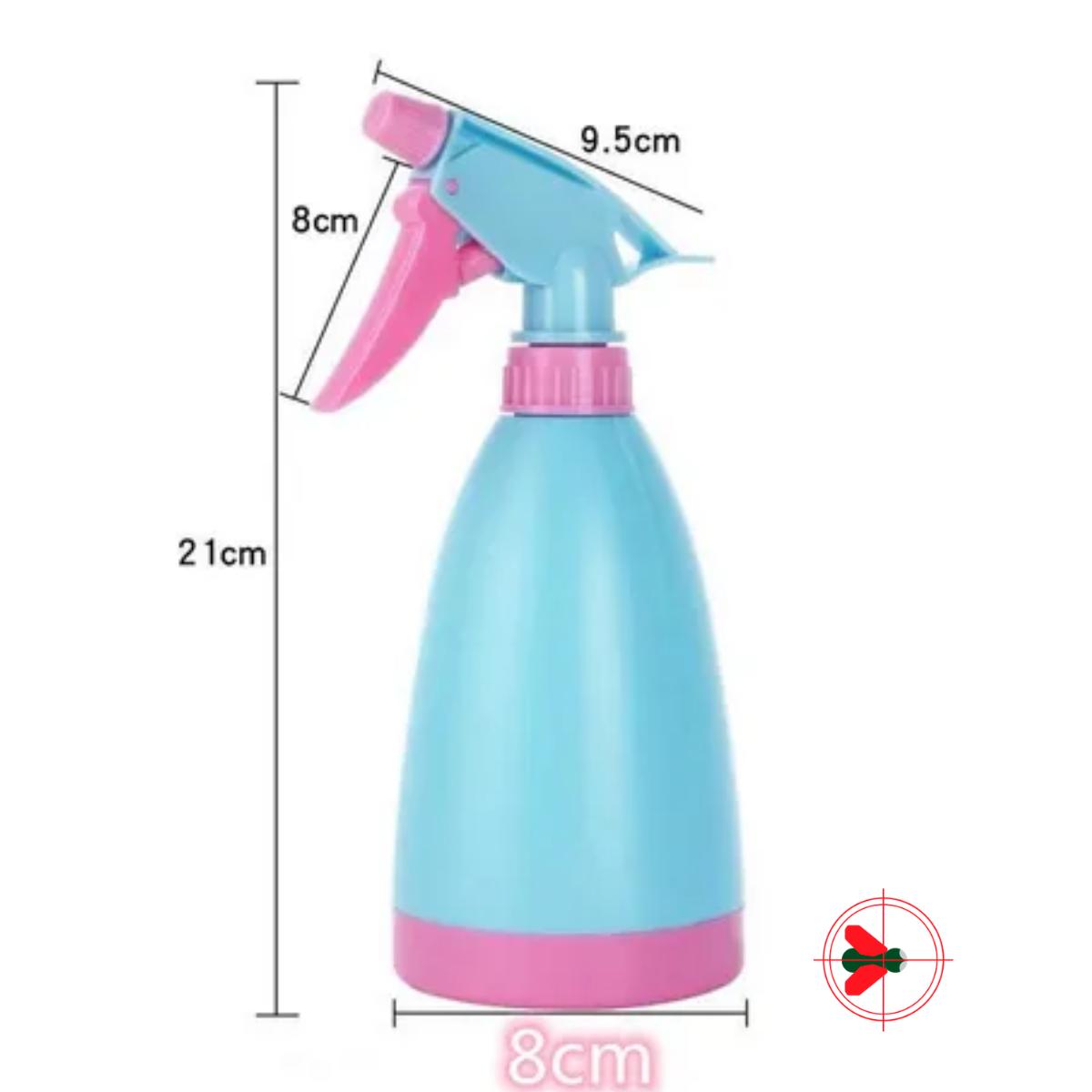Borrifador Spray Frasco 500 ml   Importado