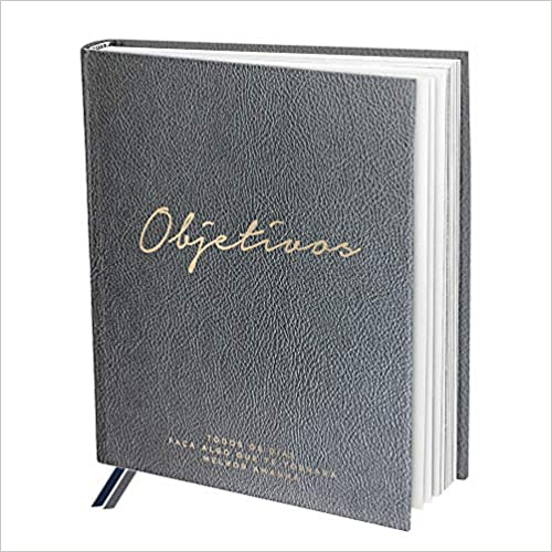 Caderno para anotação - Objetivos | Dac