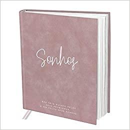 Caderno para anotação - Sonhos   Dac