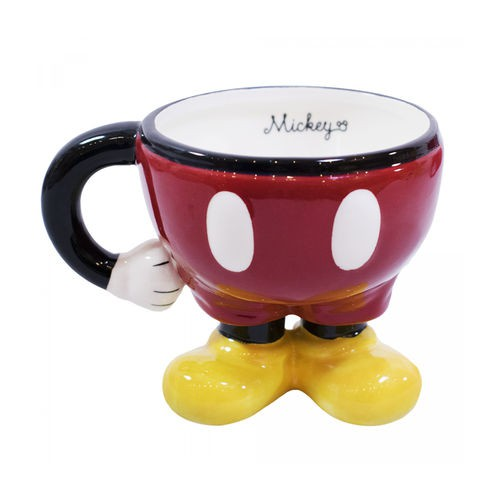 Caneca Mickey Mouse | Importado