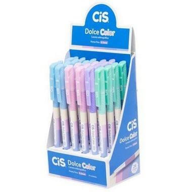 Caneta Dolce Colors 0,5mm Esferográfica | CIS
