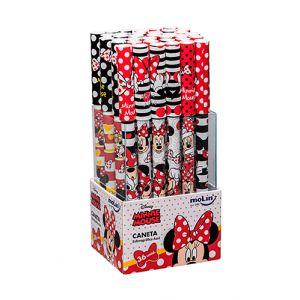 Caneta Esferográfica Minnie Mouse Vermelha SORTIDA | Molin
