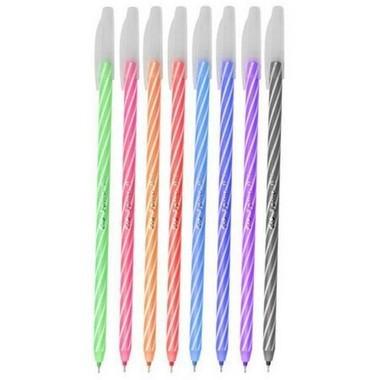 Caneta Esferográfica Spiro 0.7mm Color | Cis