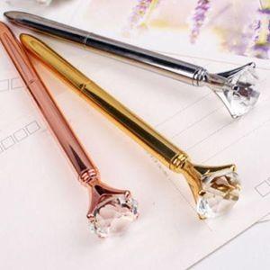 Caneta Luxo Diamante | Importado