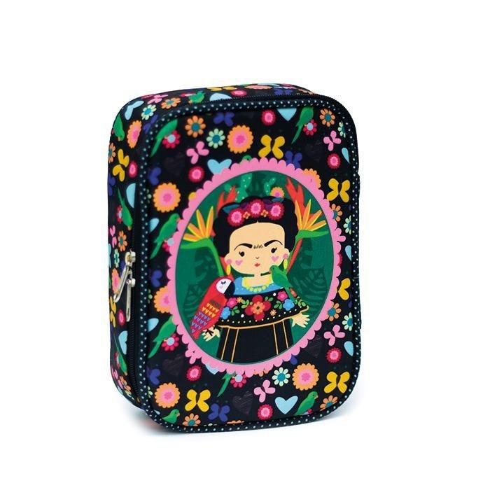 Estojo Frida 100 Pens | Raizler