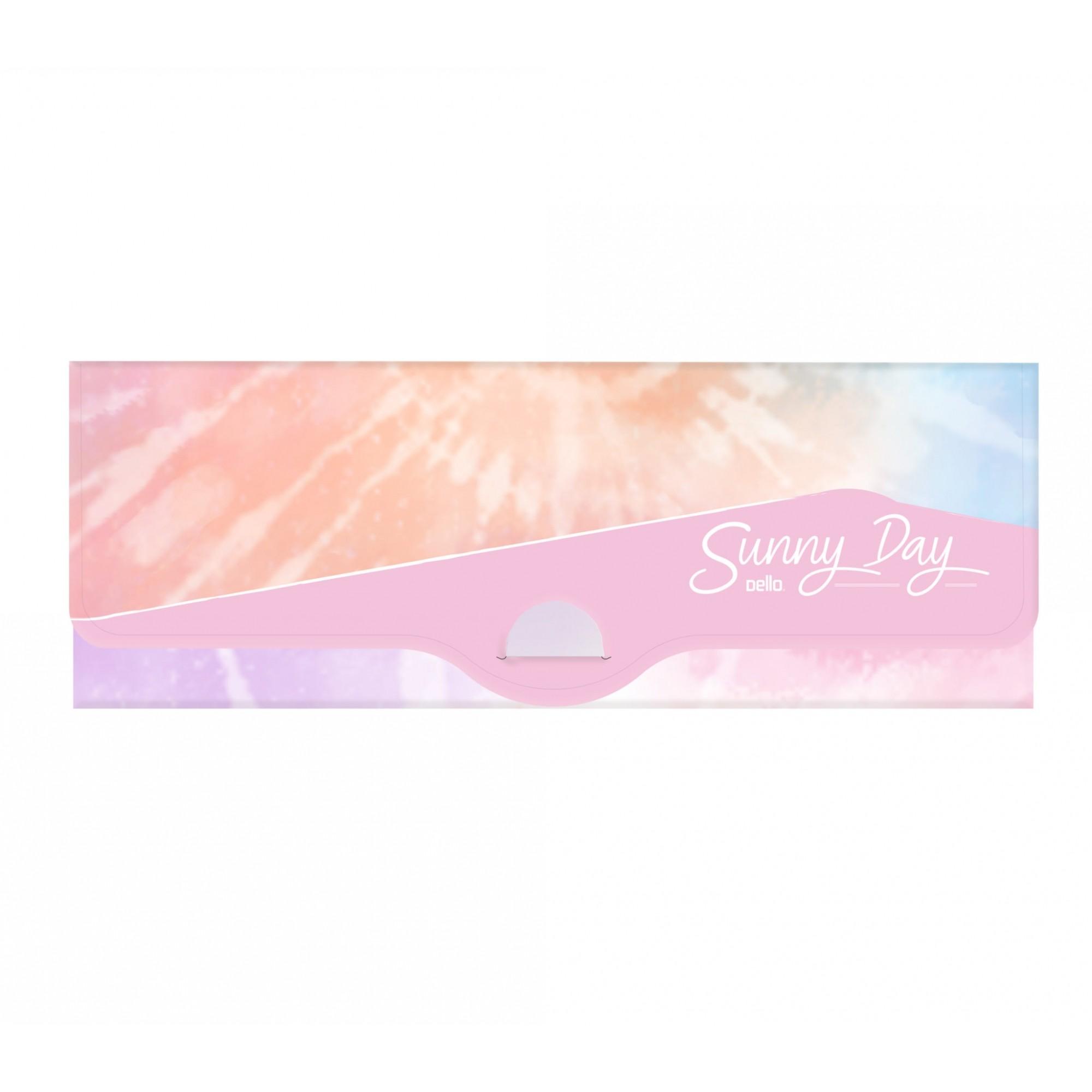 Estojo Multiuso SunnyDay - Day | Dello
