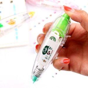 Fita Decorativa Washi Tape Coffe 6mmX4m | Importado