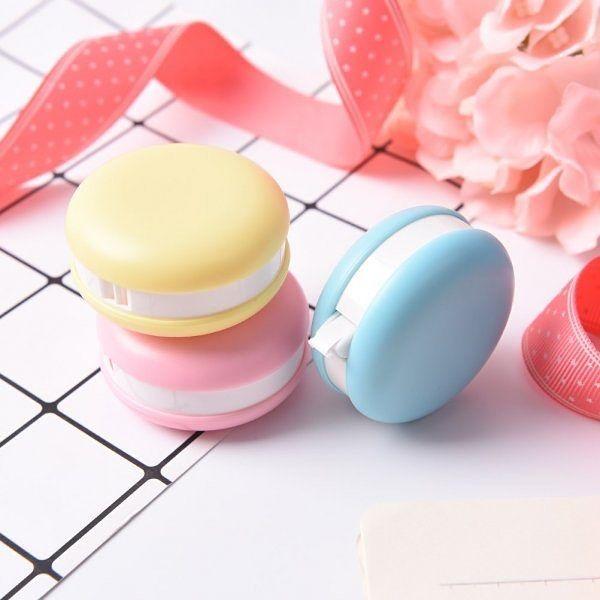 Fita Corretiva Macaron | CIS
