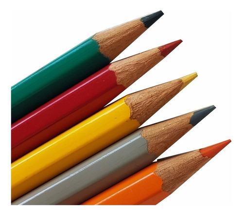 Lápis de Cor com 12 Cores | Staedtler