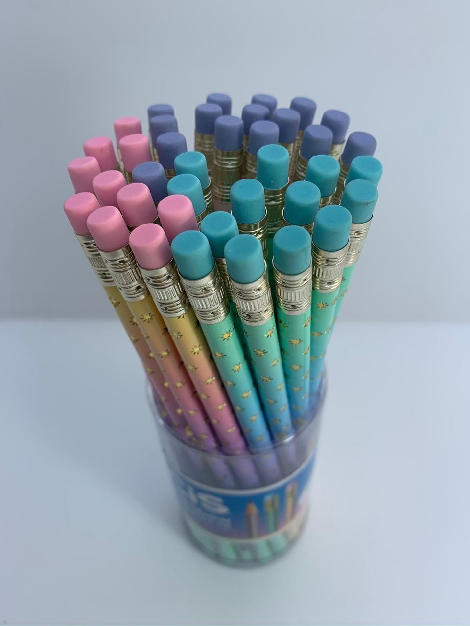 Lápis Rainbow   CiS