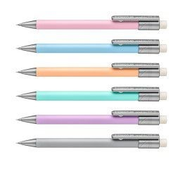 Lapiseira 0.5 Graphite 777 Pastel - Cores Variadas | Staedtler