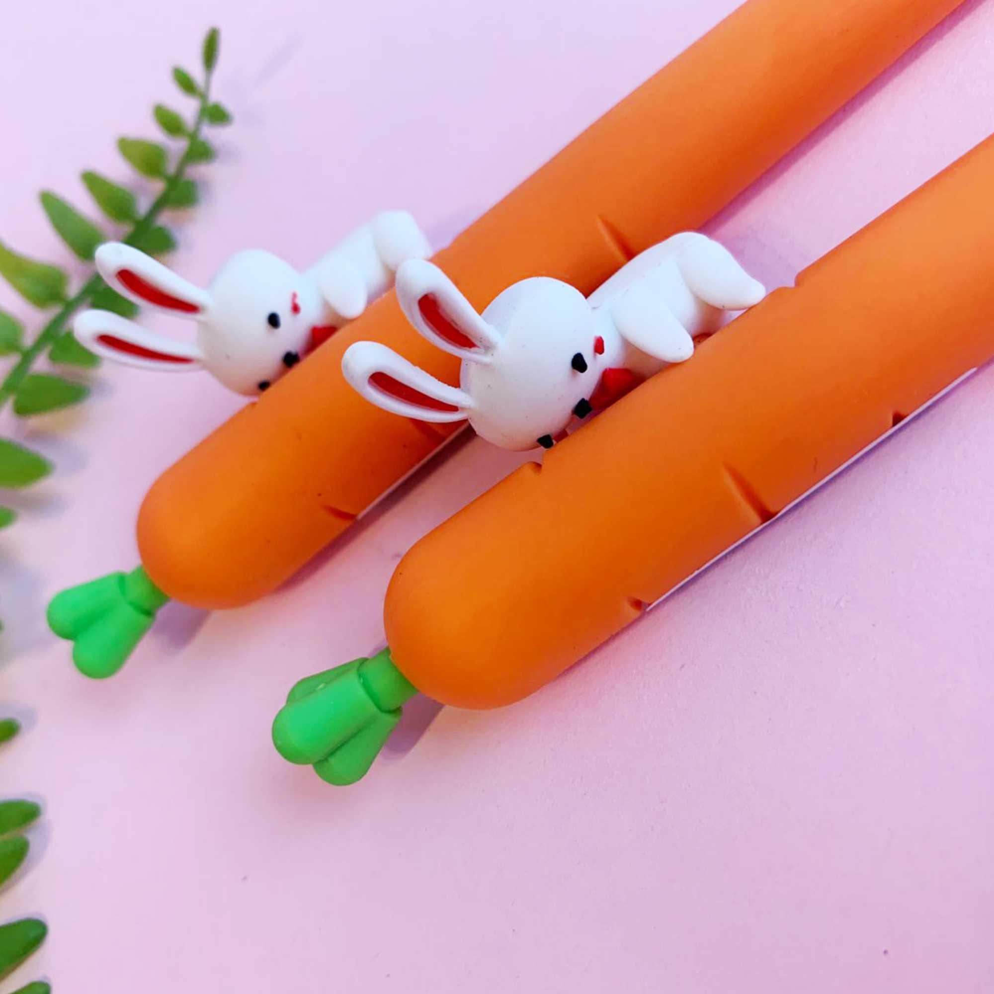 Lapiseira 0.7mm Cenoura | Tilibra