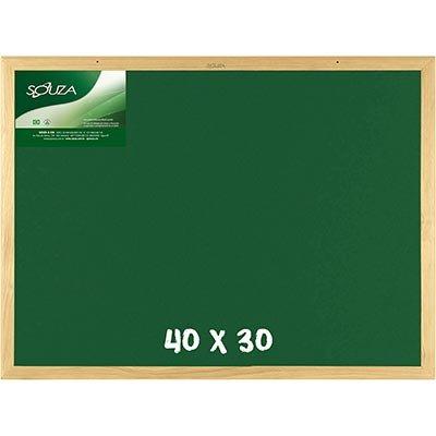 Lousa Verde  40x30cm | Souza