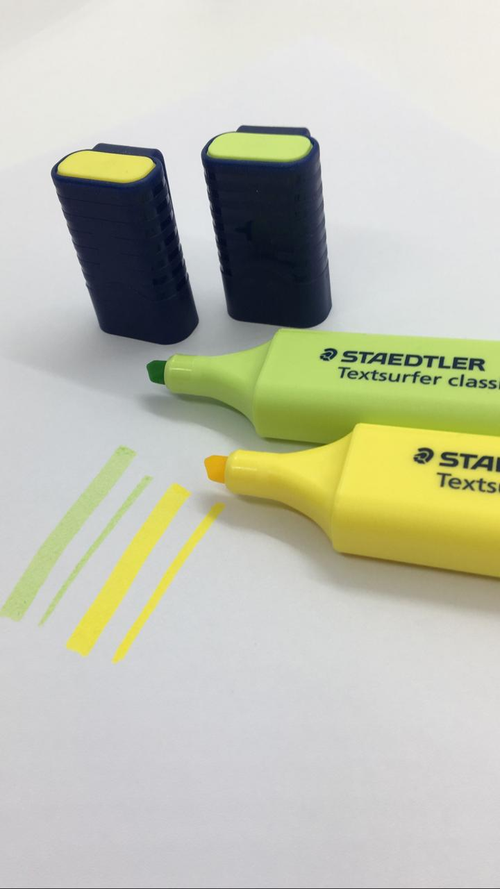 Marca Texto Textsurfer® classic - Neon | Staedtler