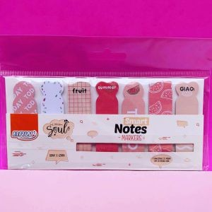 Marcadores Smart Notes – Markers | BRW